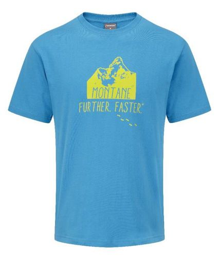 Montane Men's Big Mountain T Shirt